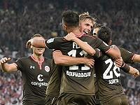 Wettquote Hsv Bayern