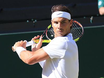 Rafael Nadal (© GEPA pictures / Alan Grieves)