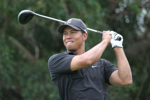 Tiger Woods Vermögen