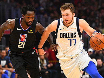 Doncic (Dallas)