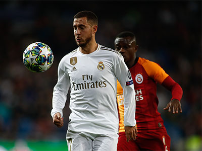 Hazard (Real Madrid)