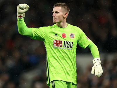 Henderson (Sheffield United)