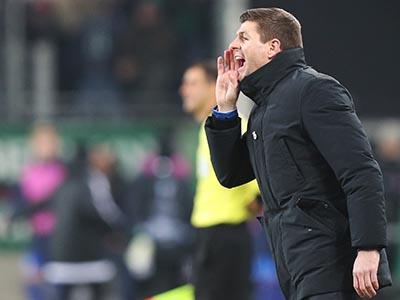 Gerrard (Glasgow Rangers)