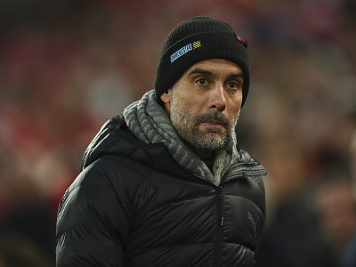 Guardiola (Manchester City)