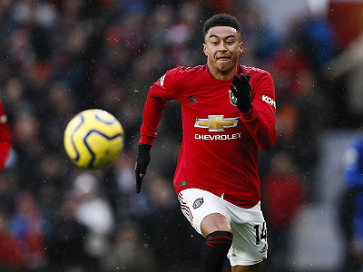 Lingard (Manchester United)