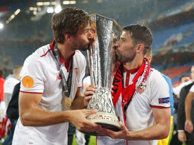 Sevilla's Europa League-Sieg 2016