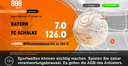 Bonus Schalke