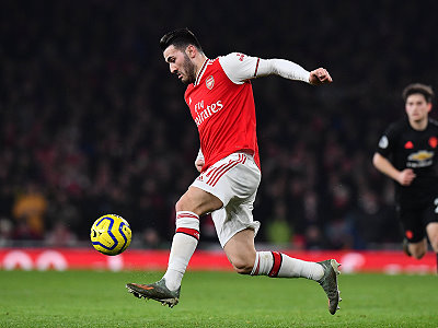 Kolasinac (Arsenal)