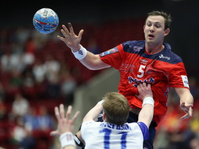 Trainer norwegen handball