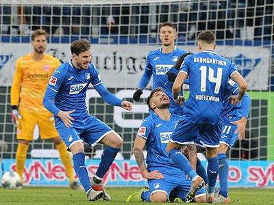 Prognose Bundesliga 2020/15