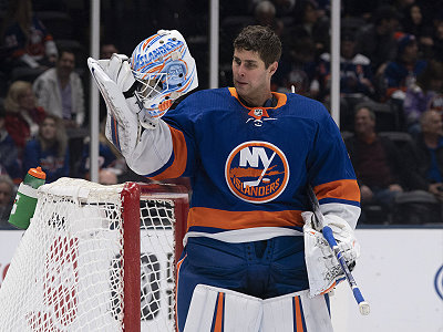 Greiss (New York Islanders)