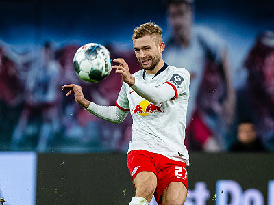 Prognose Bundesliga 2020/18