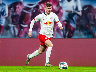 Timo Werner (RB Leipzig)