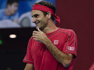 Roger Federer (© imago images / ZUMA Press)