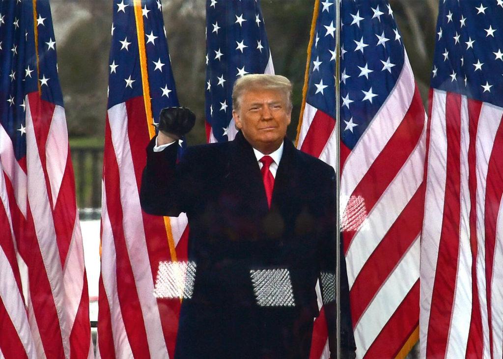 Trump Impeachment 2021