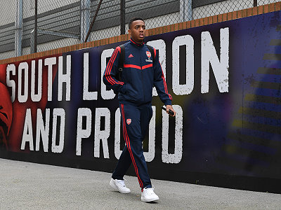Willock (Arsenal)