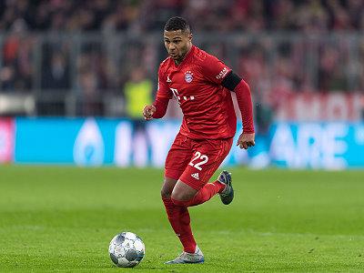 Gnabry (Bayern) © imago images / Passion2Press