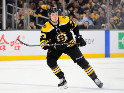 McAvoy (Boston Bruins)