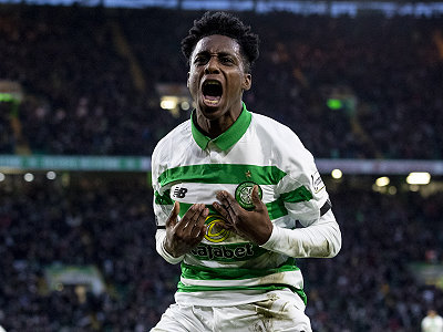 Frimpong (Celtic Glasgow)