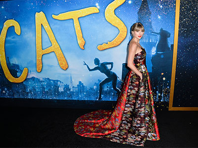 Taylor Swift (Cats)