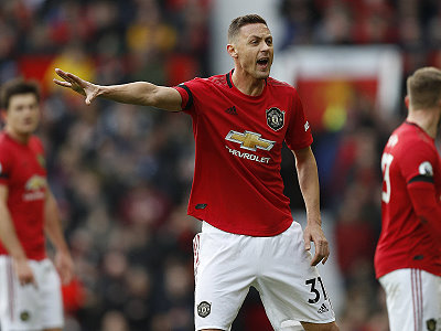 Matic (Manchester United)