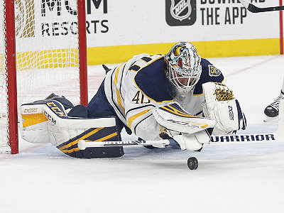 Hutton (Buffalo Sabres)