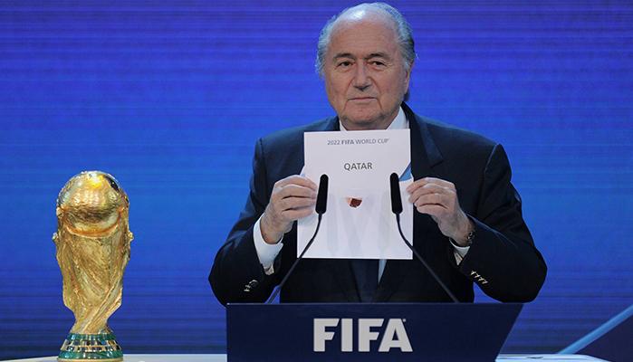 Katar WM