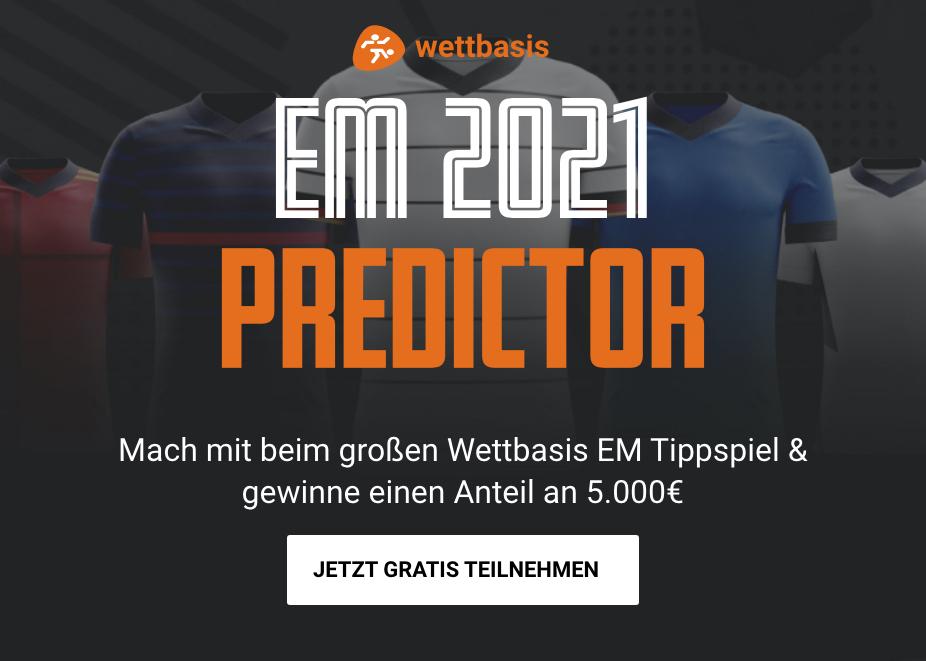 Wettbasis Predictor