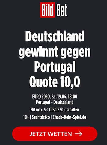 BildBet Quotenboost