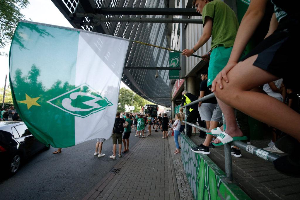 Wo Wird Bremen Gegen Heidenheim Гјbertragen