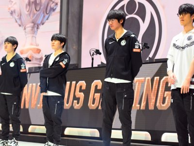 Invictus Gaming Team