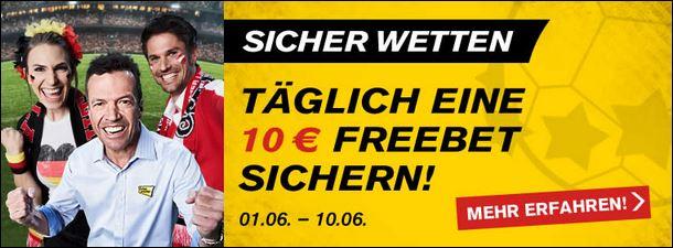 Interwetten EM Special