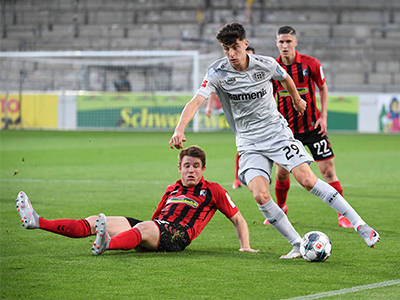 Havertz (Leverkusen)