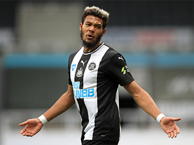 Joelinton (Newcastle)