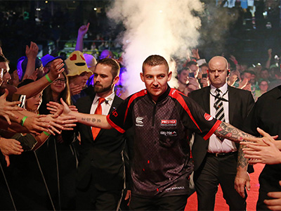Nathan Aspinall (Darts World Matchplay)