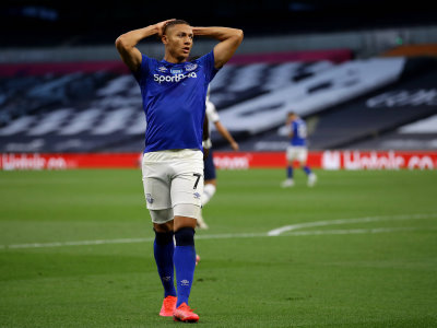Richarlison (Everton)