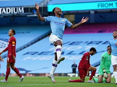 Sterling (Manchester City)