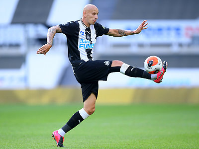 Shelvey (Newcastle)