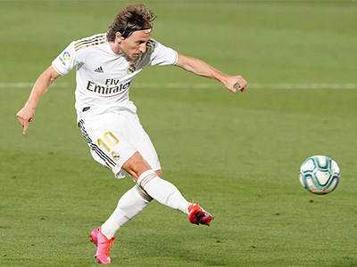 Modric (Real Madrid)