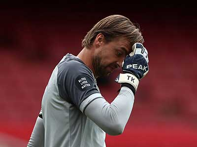Tim Krul (Norwich City)