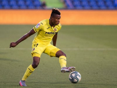 Chukwueze (Villarreal)