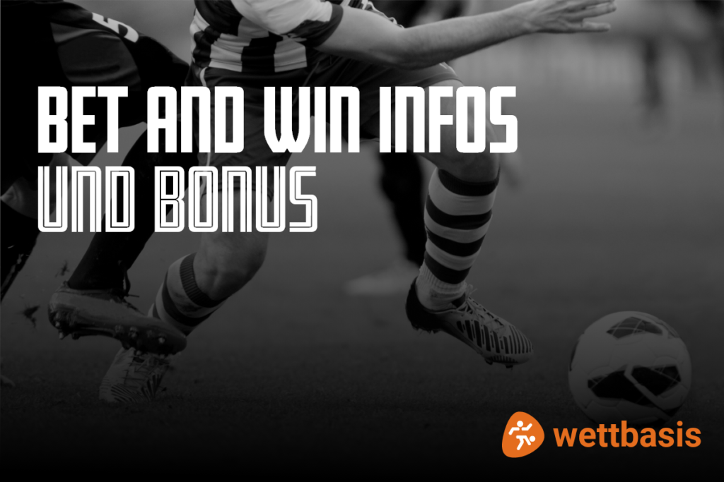 Bet And Win Fussball