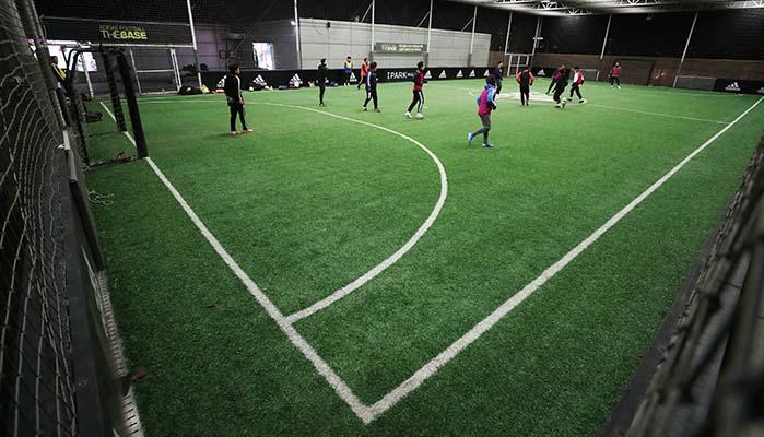 Futsal Court Seoul