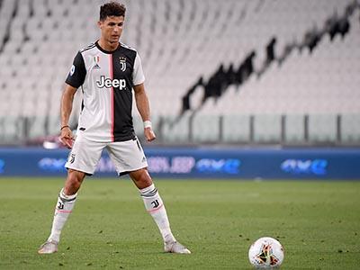 Ronaldo (Juventus)