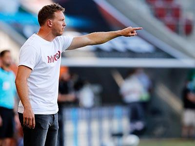 Hat Leipzig gegen Atletico eine Chance?
