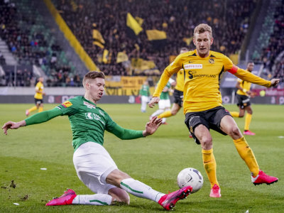 Young Boys vs. St. Gallen