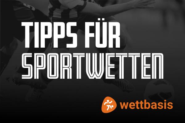 Tipps für Sportwetten