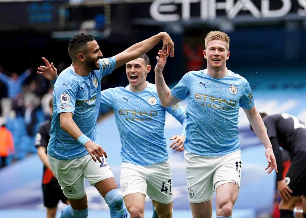 Premier League Meister Wetten