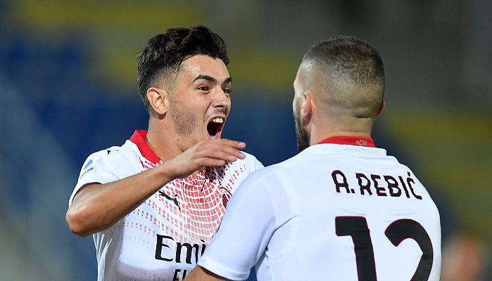 Rio Ave AC Milan Tipp