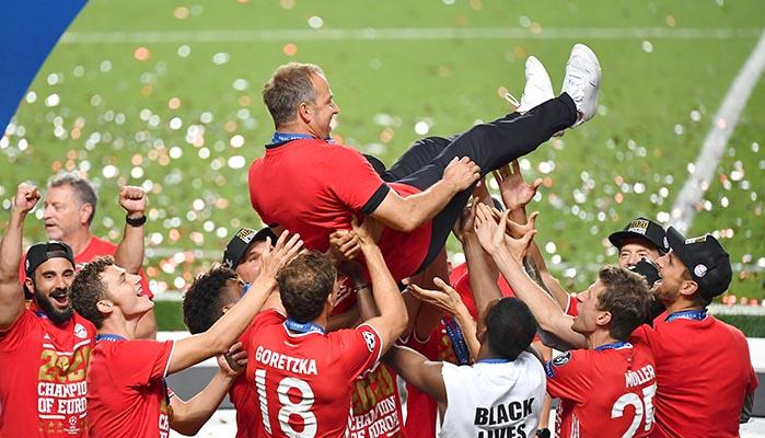 Bayern Sevilla Tipp